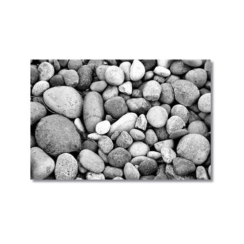 Tictac Taşlar Kanvas Tablo - 40X60 Cm