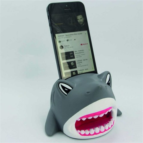 Giftpoint Iphone Ses Yükseltici +30 Desibel Ses Shark