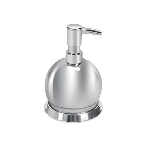 Tezgah Üstü Sıvı Sabunluk - Oval