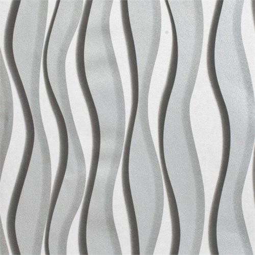 Bien 7080 Dalgalı Çizgili Duvar Kağıdı
