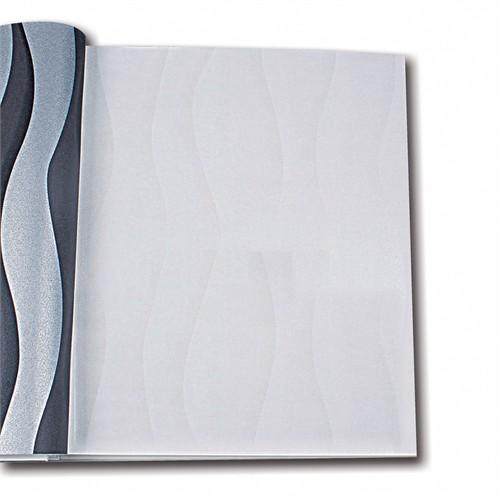 Bien 7082 Dalgalı Çizgili Duvar Kağıdı