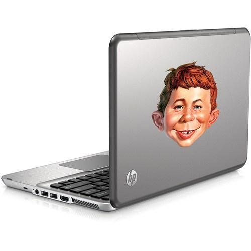 Laptop Sticker Bl10