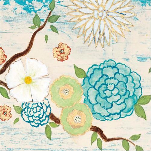 Dekorjinal Dekoratif Mdf Tablo Tmdf136