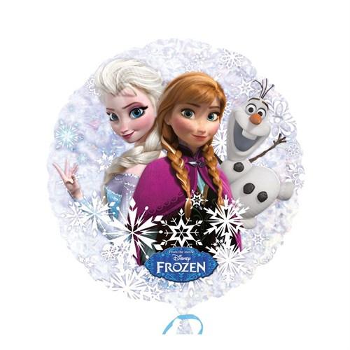 KullanAtMarket Frozen Folyo Balon 53 Cm 1 Adet