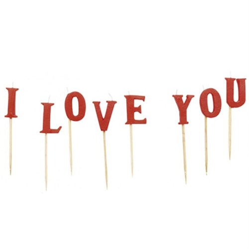 Pandoli I Love You Harf Mum