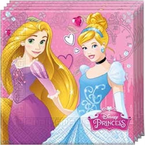 Pandoli I'm Princess Kağıt Peçete 33X33cm 20 Adet