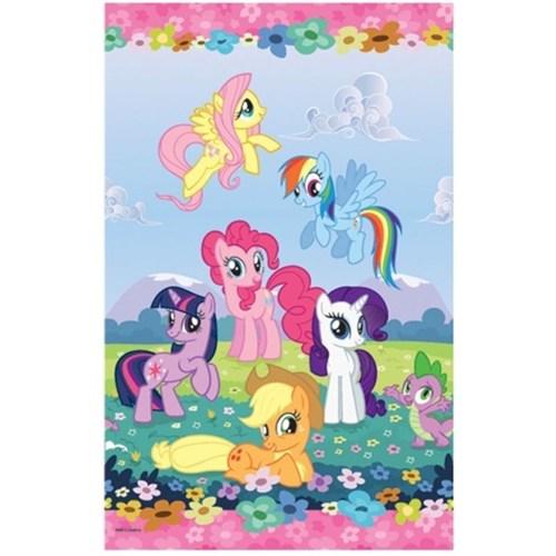 Pandoli My Little Pony Sparkle 120X180 Cm Masa Örtüsü