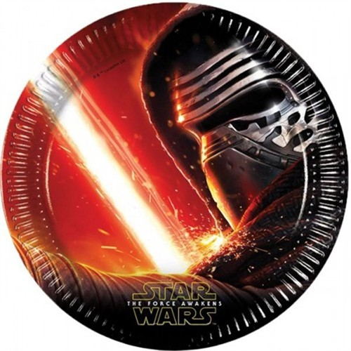 Pandoli Star Wars The Force Tabak 23 Cm 8 Li