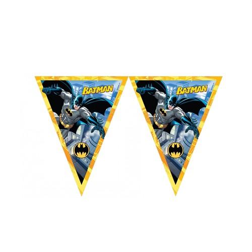 KullanAtMarket Batman Bayrak Afiş 1 Adet