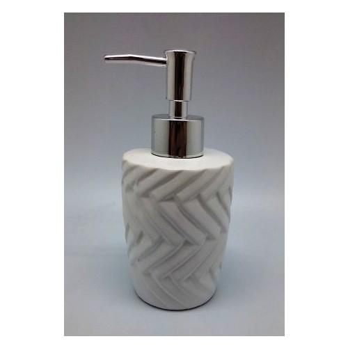 Sarsam 3091 Seramik Sıvı Sabunluk