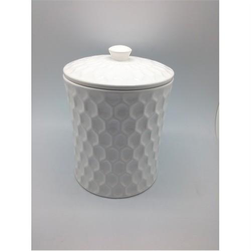 Sarsam 3254 Seramik Çöp Kovası