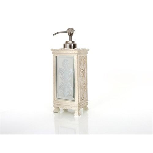 Hera Sıvı Sabunluk Ekru, Sıvı Sabunluk