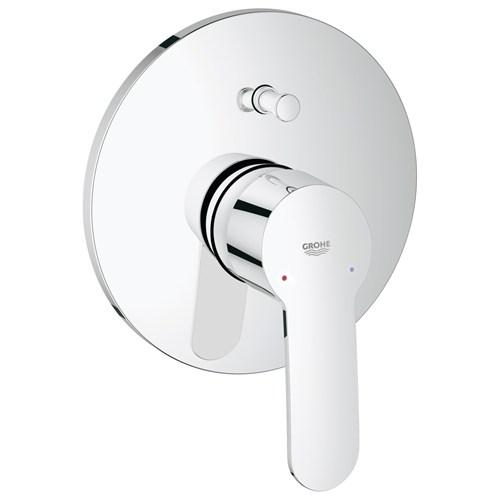 Grohe Eurostyle Cosmopolitan Ankastre Banyo/Duş Bataryası