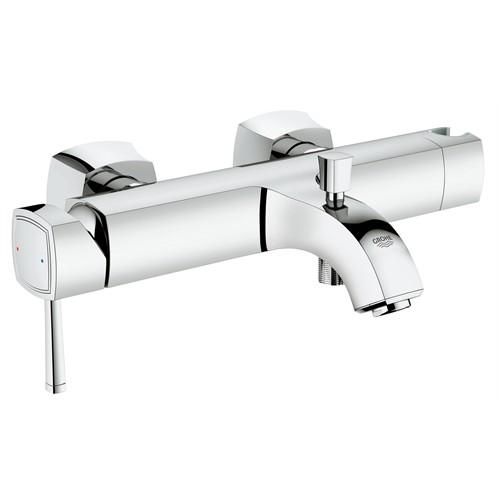 Grohe Grandera Tek Kumandalı Banyo Bataryası