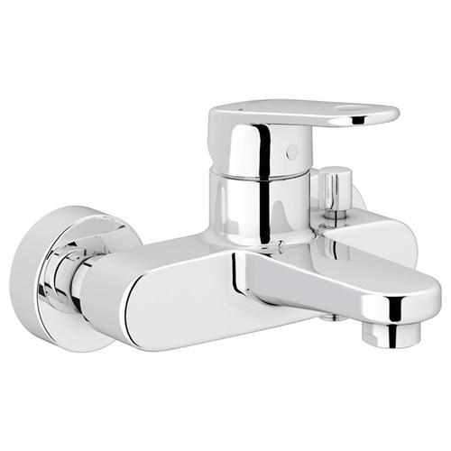 Grohe Europlus Tek Kumandalı Banyo Bataryası