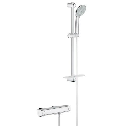 Grohe Grohtherm 2000 New Termostatik Duş Bataryası