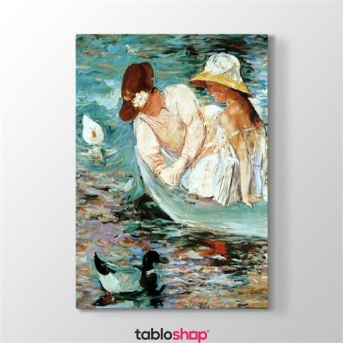 Tabloshop Mary Cassatt - Summer Tablosu