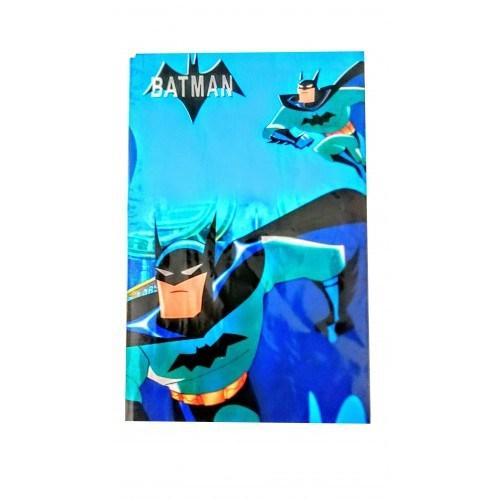 Parti Şöleni Batman Masa Örtüsü