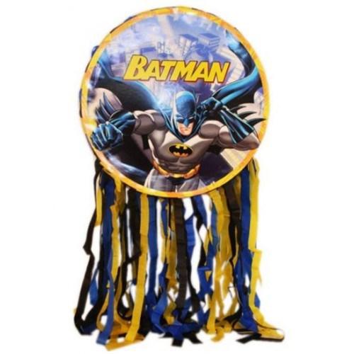 Parti Şöleni Batman Pinyata 1 Adet