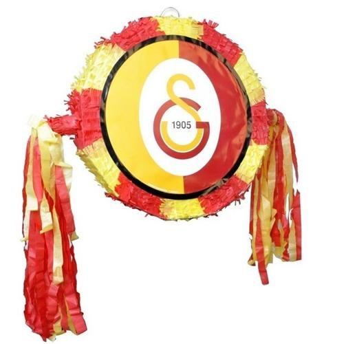 Parti Şöleni Galatasaray Pinyata + Sopası