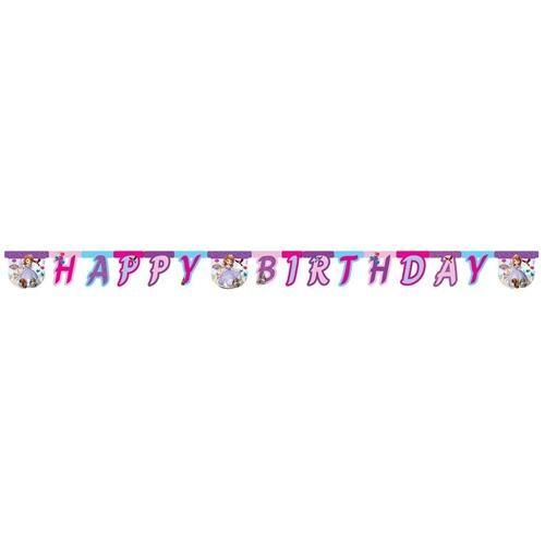 Parti Şöleni Sofia Happy Birthday