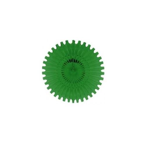 Parti Şöleni Çark Süs Yeşil