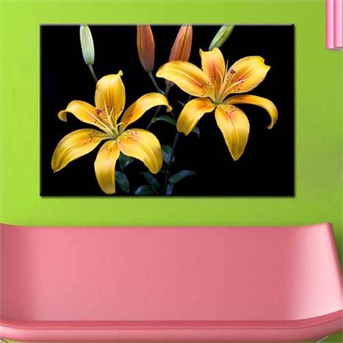 Canvastablom T326 Flowers Kanvas Tablo