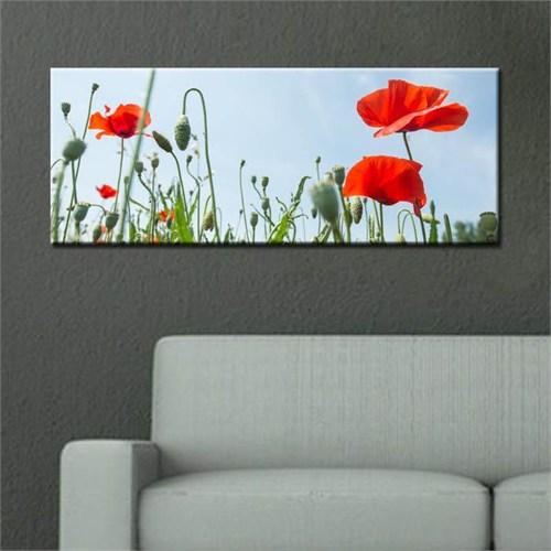 Canvastablom Pnr53 Flowers Kanvas Tablo