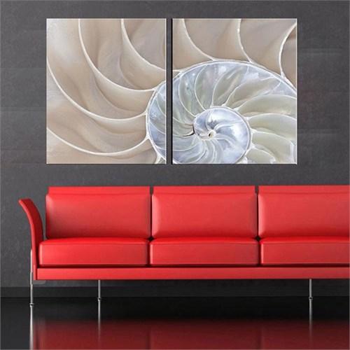 Canvastablom İ519 Parçalı Canvas Tablo