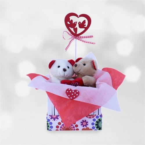 Sevgiliye Romantik Hediye Kalbimin Sahibi