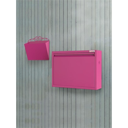 Pappuchbox Düz Renk Ayakkabılık M-Dz-1001