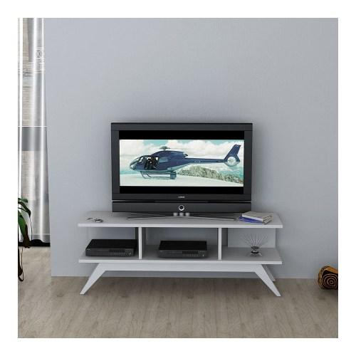 Sanal Mobilya Trend Tv Sehpası - Beyaz