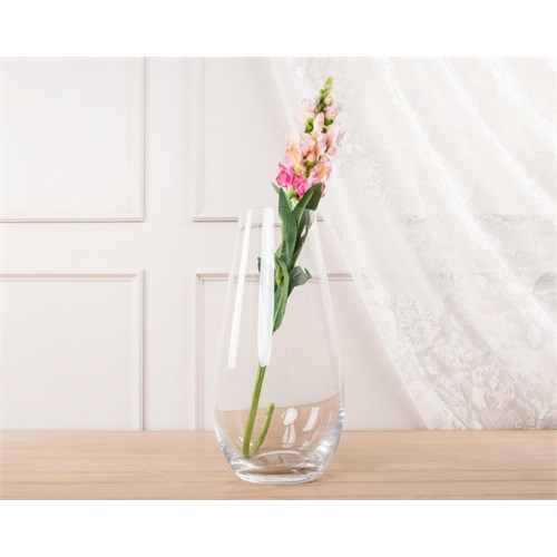 Madame Coco Dekoratif Yapay Çiçek Pembe Aslanağzı Çiçeği
