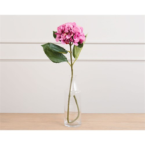 Madame Coco Dekoratif Yapay Çiçek Ortanca