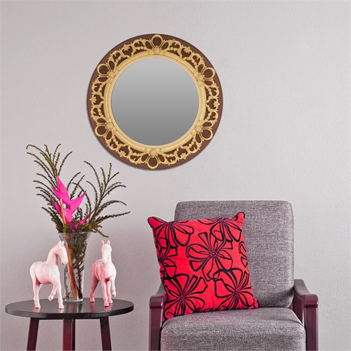 Cadran Home Dekoratif Ayna Cha71