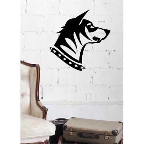 Dekoratif Akrilik Köpek