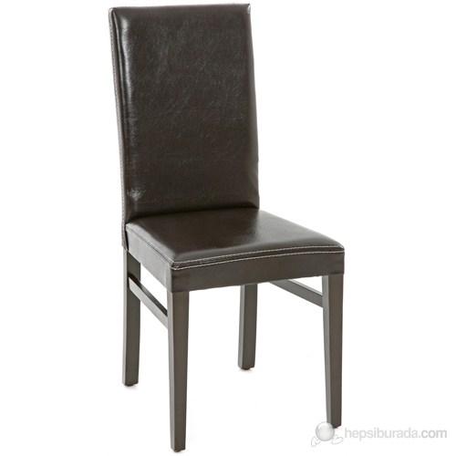 Sandalye Levent Ahşap