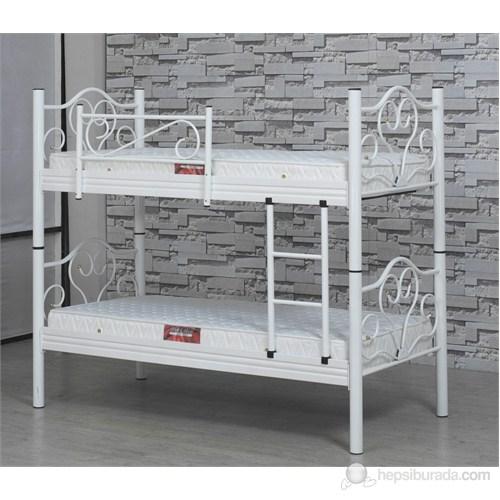 Buhara Ranza Beyaz (90x200)