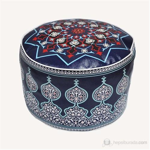 Ottoman Moroccan - MOR04