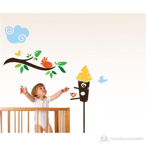 Dekorjinal Çocuk Sticker Ncc06