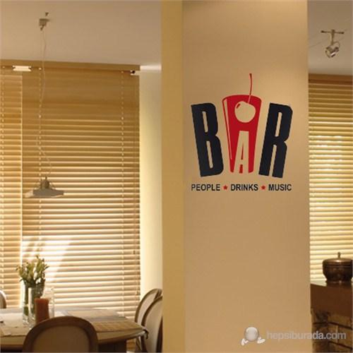 Dekorjinal Yeni Duvar Sticker Nst24