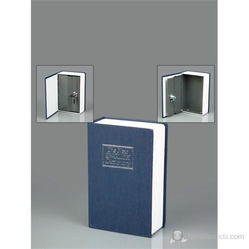 Önsoy Hardymix Kitap Kasa - Book Safe
