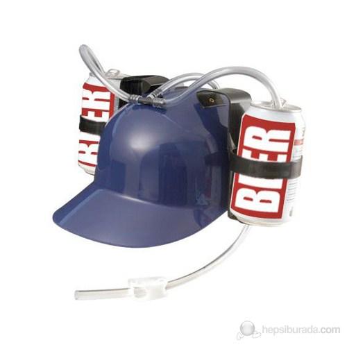 Bun Design İçecek Şapkası