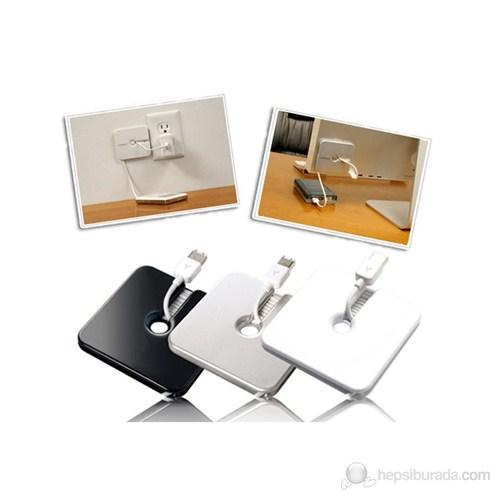 Bun Design Kare Kablo Düzenleyici