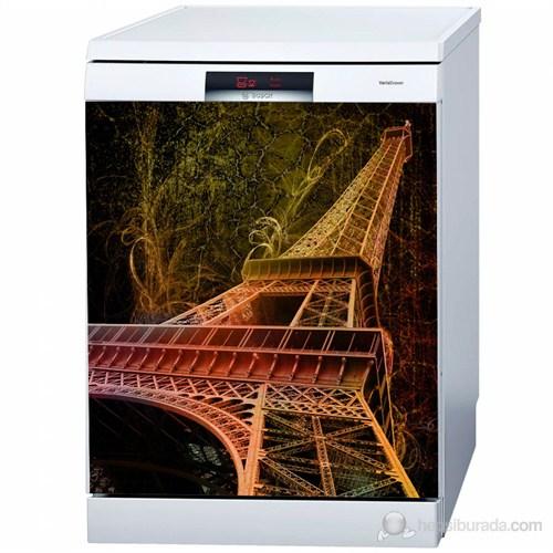 Dekorjinal Bulaşık Makinası Sticker Bms15