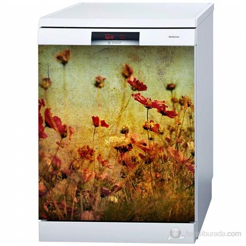 Dekorjinal Bulaşık Makinası Sticker Bms18