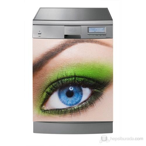 Dekorjinal Bulaşık Makinası Sticker Bms26
