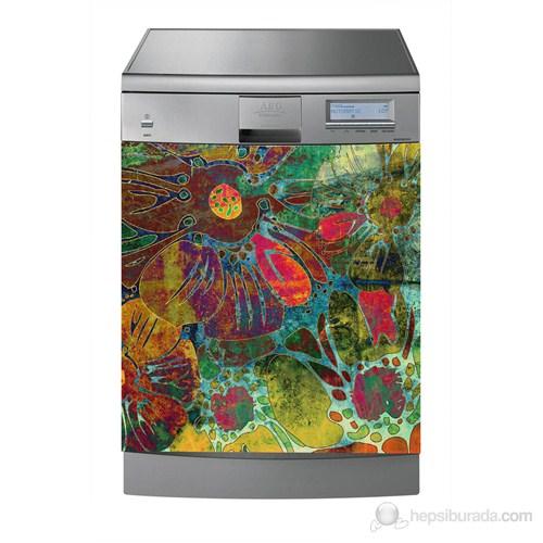 Dekorjinal Bulaşık Makinası Sticker Bms38