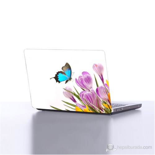 Dekorjinal Laptop StickerDLP06