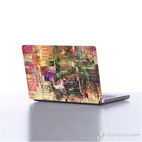 Dekorjinal Laptop StickerDLP107